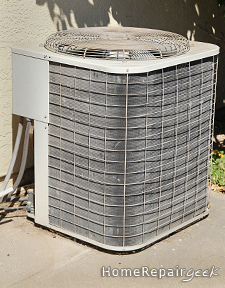 Air Conditioner Repair photo
