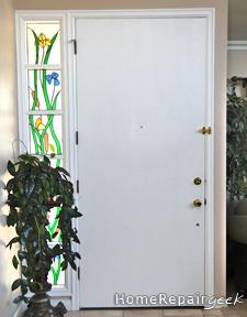 Door Repair photo