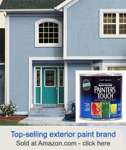 techniques and how tos all geared for the diy exterior home painting