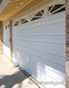 Garage Door Repair photo