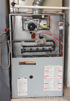 Home Heater Repair photo