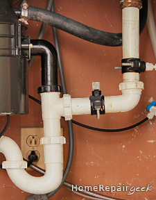 Plumbing Repair photo