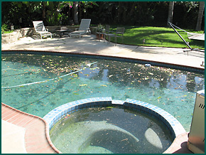 Pool Repair photo