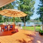 Repainting a Deck: How to Prep and Paint for a Long-Lasting Finish