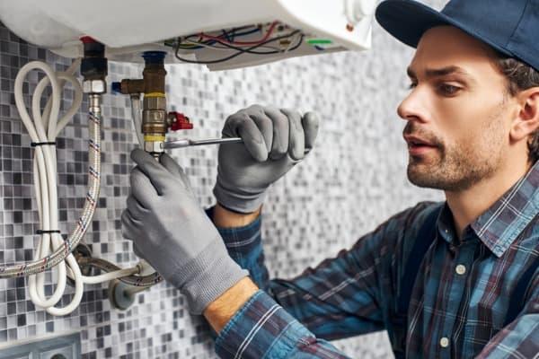 call boiler service