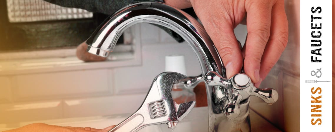 Faucets and Sinks repair