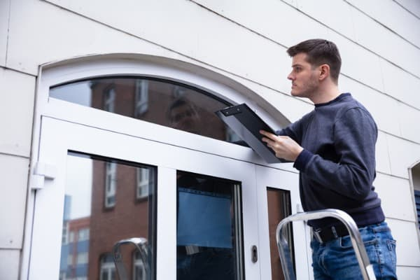 File home insurance claim