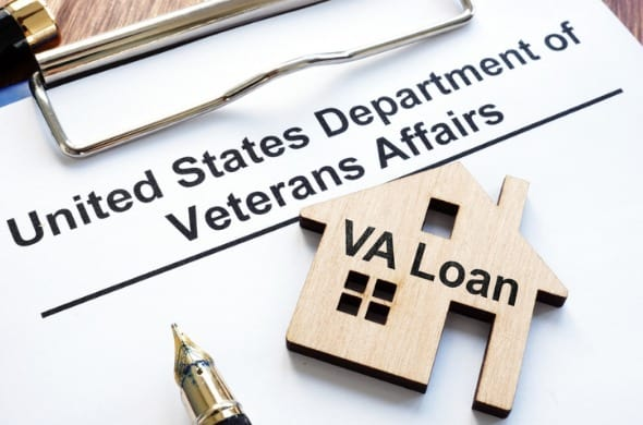 Loans for VA in Florida