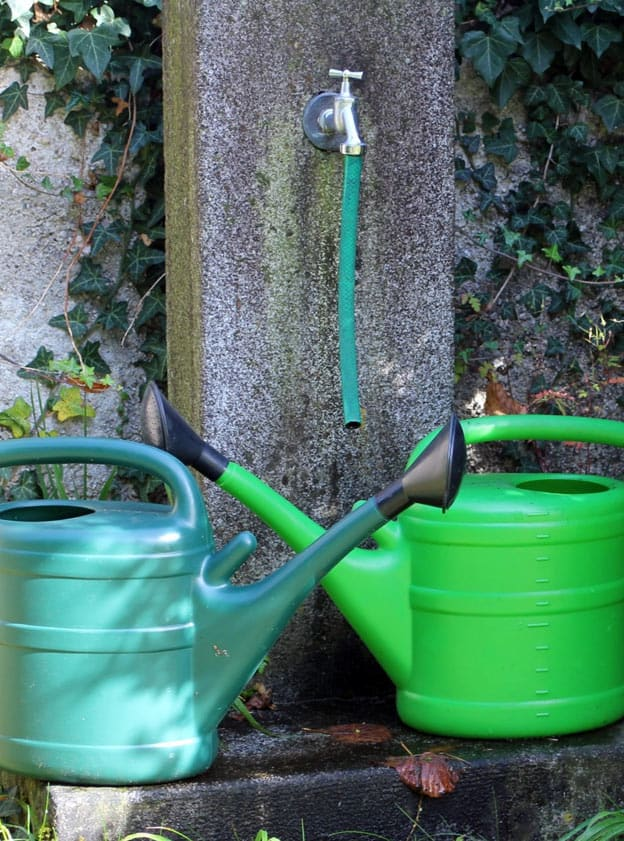 Outdoor faucet types for your backyard