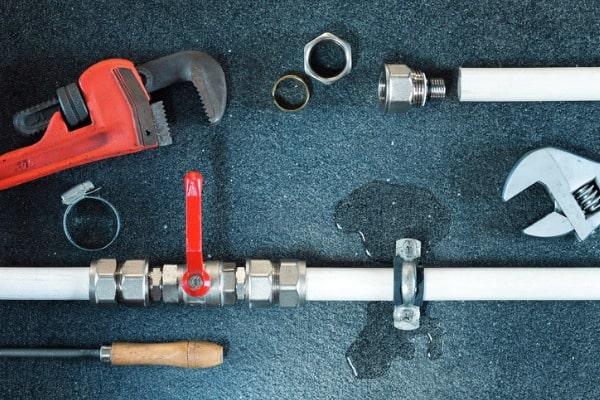 Plumbing tool examples