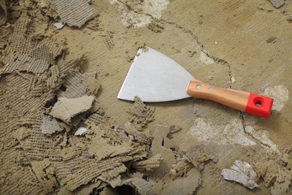 putty knife tool