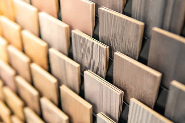 Different types of wood floor