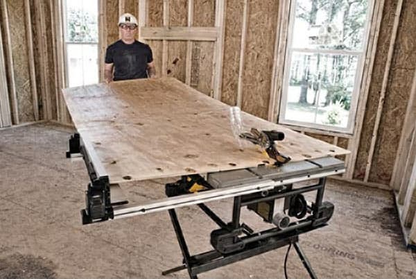 Best table saw features